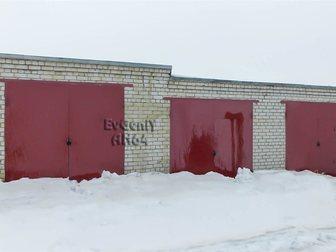 Свежее изображение Гаражи, стоянки Группа кирпичных гаражей по 24 кв, м, в Солнечном 32483906 в Саратове