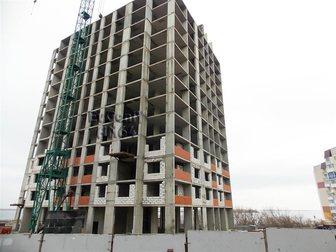 Просмотреть foto  2-комнатная квартира в новом доме на Чернышевского 32604560 в Саратове
