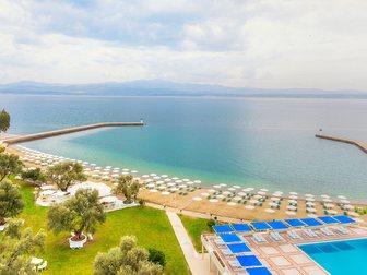 Просмотреть фотографию Туры, путевки Palmariva Beach Bomo Club 4* UL: весенний подарок к летнему отдыху! 32608729 в Саратове
