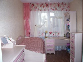 Уникальное foto Мебель для гостиной Продаю детскую для девочки в отличном состоянии 33108867 в Саратове