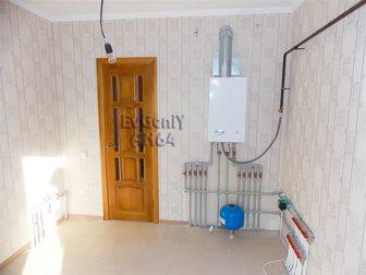 Уникальное фотографию Продажа домов Кирпичный коттедж в посёлке закрытого типа Зелёная Долина 33117711 в Саратове