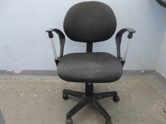 Новое изображение Столы, кресла, стулья КРЕСЛО ОПЕРАТОРСКОЕ ОФИСНОЕ, 33132207 в Саратове