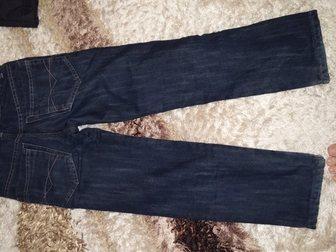 Уникальное фотографию Детская одежда Продам джинсы на мальчика 33269946 в Саратове
