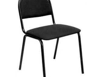 Смотреть изображение Столы, кресла, стулья Стул на металлическом каркасе 33632191 в Саратове