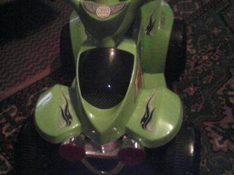 Скачать изображение Детские игрушки Электромобиль мотоцикл 33937493 в Саратове