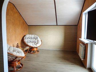 Скачать фотографию  Двухэтажный кирпичный коттедж с евроремонтом в селе Пристанное 34037239 в Саратове