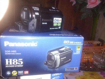 Свежее foto Видеокамеры Продаю 34073795 в Саратове