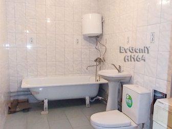 Увидеть фотографию  2-комнатная квартира в новом кирпичном доме, микрорайон Юбилейный 34120999 в Саратове