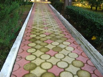 Увидеть foto Отделочные материалы тротуарная,фасадная плитка,водостоки и бордюрный камень 34377361 в Саратове