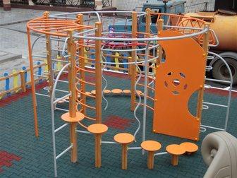 Свежее foto  Детские игровые площадки для улицы 34590710 в Сочи