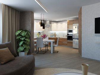 Увидеть фото Дизайн интерьера Оптимальный дизайн комфортного интерьера 34638564 в Саратове