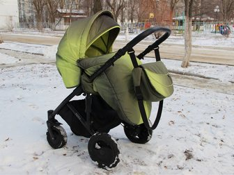 Смотреть фото Детские коляски Коляска Tutis Zippy Pia 3 в 1 34817914 в Саратове