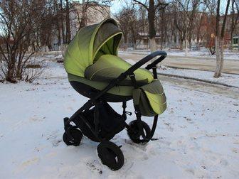 Смотреть foto Детские коляски Коляска Tutis Zippy Pia 3 в 1 34817914 в Саратове