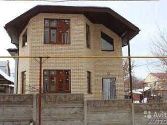 Уникальное фотографию Строительство домов каменщики 34859383 в Саратове