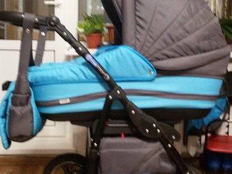 Свежее фотографию Детские коляски Продаю коляску 2 в 1 34902716 в Саратове