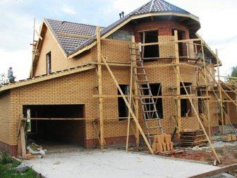 Просмотреть фотографию Строительство домов Строительные услуги 34904297 в Саратове