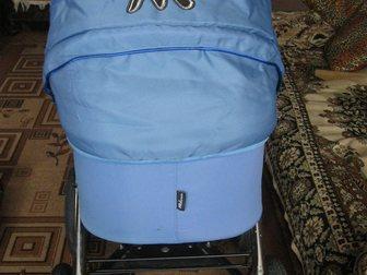 Просмотреть фото  коляска трансформер 34938637 в Саратове
