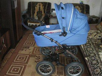 Скачать фото  коляска трансформер 34938637 в Саратове