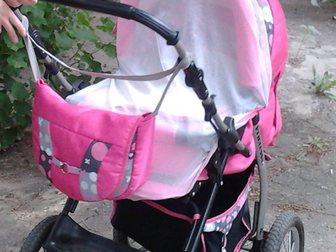 Уникальное фотографию Детские коляски Коляска трансформер 34946912 в Саратове