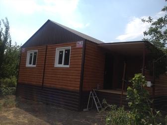 Увидеть фотографию  Изготовление дачных домов 34994286 в Саратове
