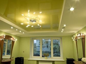 Скачать бесплатно изображение Ремонт, отделка Натяжные потолки от производителя 35041741 в Саратове