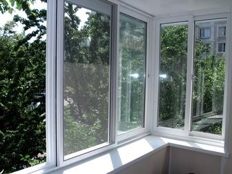 Скачать foto Ремонт, отделка Окна пластиковые от производителя 35041818 в Саратове