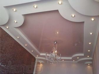 Просмотреть foto  Ремонт и отделка квартир и домов в Саратове 35125100 в Саратове