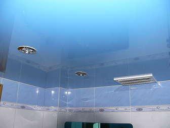 Новое фото  Натяжные потолки 35287808 в Саратове