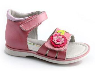 Уникальное фотографию  Новые сандалии Том М размеры 18-23, 21-26, 35424251 в Саратове