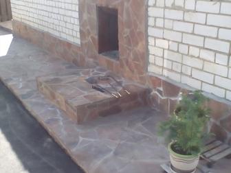 Скачать изображение  Укладка природного камня и тротуарной плитки! 36284440 в Саратове