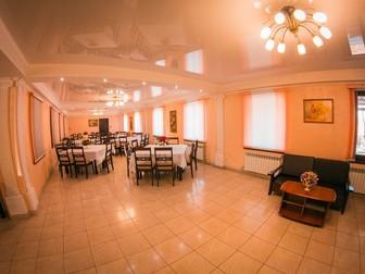 Просмотреть фото  гостиничный комплекс турист 36619725 в Саратове