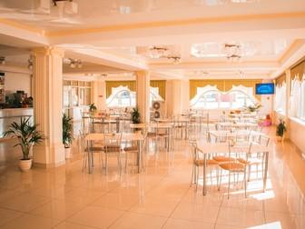 Новое foto  гостиничный комплекс турист 36619725 в Саратове
