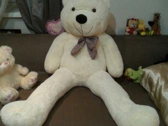 Смотреть изображение  Плюшевый медведь 36796038 в Саратове