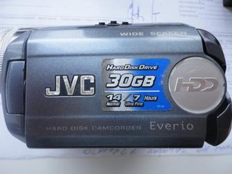 Просмотреть изображение Видеокамеры две видеокамеры на ремонт или под разбор 37646017 в Саратове