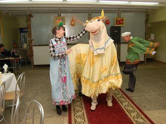 Уникальное foto Организация праздников Ведущая на Новый год Саратов 37670361 в Саратове