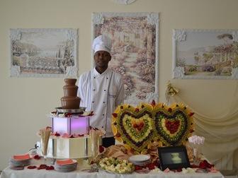 Скачать foto  Шоколадный фонтан в саратове 38372547 в Саратове