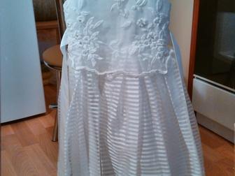 Увидеть фотографию Детская одежда Продам платье 38417869 в Саратове