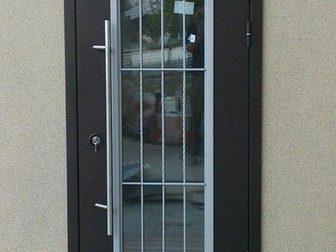 Скачать фото  двери металлические 38460573 в Саратове