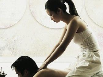 Уникальное фото  31 марта, 1 и 2 апреля - обучение Тайскому йога-массажу в Саратове, 38628929 в Саратове