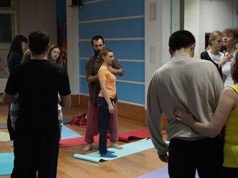 Свежее фотографию  31 марта, 1 и 2 апреля - обучение Тайскому йога-массажу в Саратове, 38628929 в Саратове