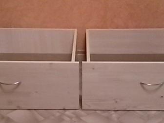 Скачать бесплатно foto Мебель для спальни Двухъярусная кровать из массива сосны 38724553 в Саратове