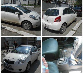 Изображение в Авто Продажа авто с пробегом Продаю Toyota Yaris 2008г. Из Америки. В в Саратове 290000