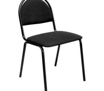 Фото в Мебель и интерьер Столы, кресла, стулья Стул на металлическом каркасе, полумягкие в Саратове 525