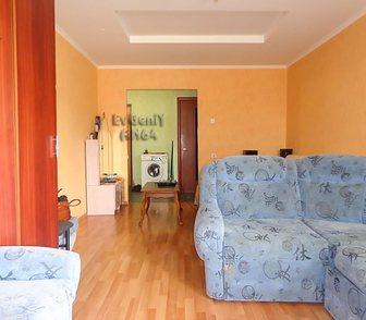 Изображение в   Продаётся большая однокомнатная квартира, в Саратове 2650000