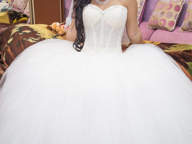 Свадебное Платье Купить В Саратове