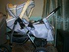 Свежее фото  детская коляска BEBETTO 33983516 в Сарове