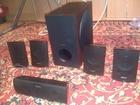 Скачать бесплатно фото  продам аккустическую систему sony ss-ws 101 38180675 в Сарове