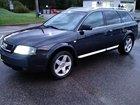 Audi A6 Allroad Quattro 2.5AT, 2003, 308000км