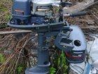 Скачать изображение Рыбалка Лодочный мотор YAMAHA 5 CMHS 32782324 в Сегеже