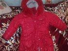 Свежее фото Детская одежда зимнее пальто на девочку 33626952 в Хотьково
